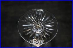 6 verres à Porto Cristalleries Saint Louis modèle Tommy n°5
