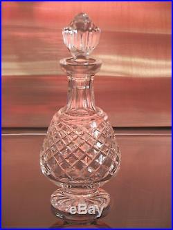 Belle Carafe En Cristal Taille De Saint Louis