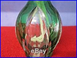 Belle Lampe Berger Cristal De Saint Louis