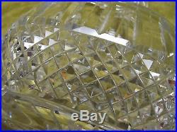 Broc à decanter cristal Saint Louis mod Tommy (Saint Louis Crystal decanter)
