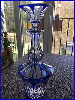 Carafe en Cristal Saint Louis