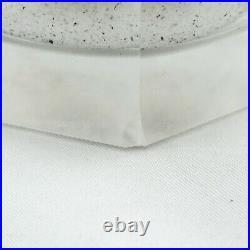 LAMPE BERGER PARIS Ancienne Cristal BACCARAT ou SAINT-LOUIS, crystal/daum/glass