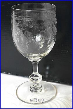 verres a vin