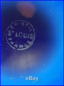PRESSE-PAPIER SULFURE SAINT-LOUIS Général Washington