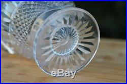 Saint Louis Modèle Tommy broc à eau en cristal taillé Estampillé
