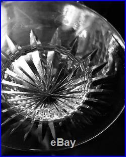 Saint Louis Pichet Broc A Eau En Cristal Modèle Tommy Date 1928