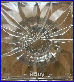 Vase cristal st louis Versailles